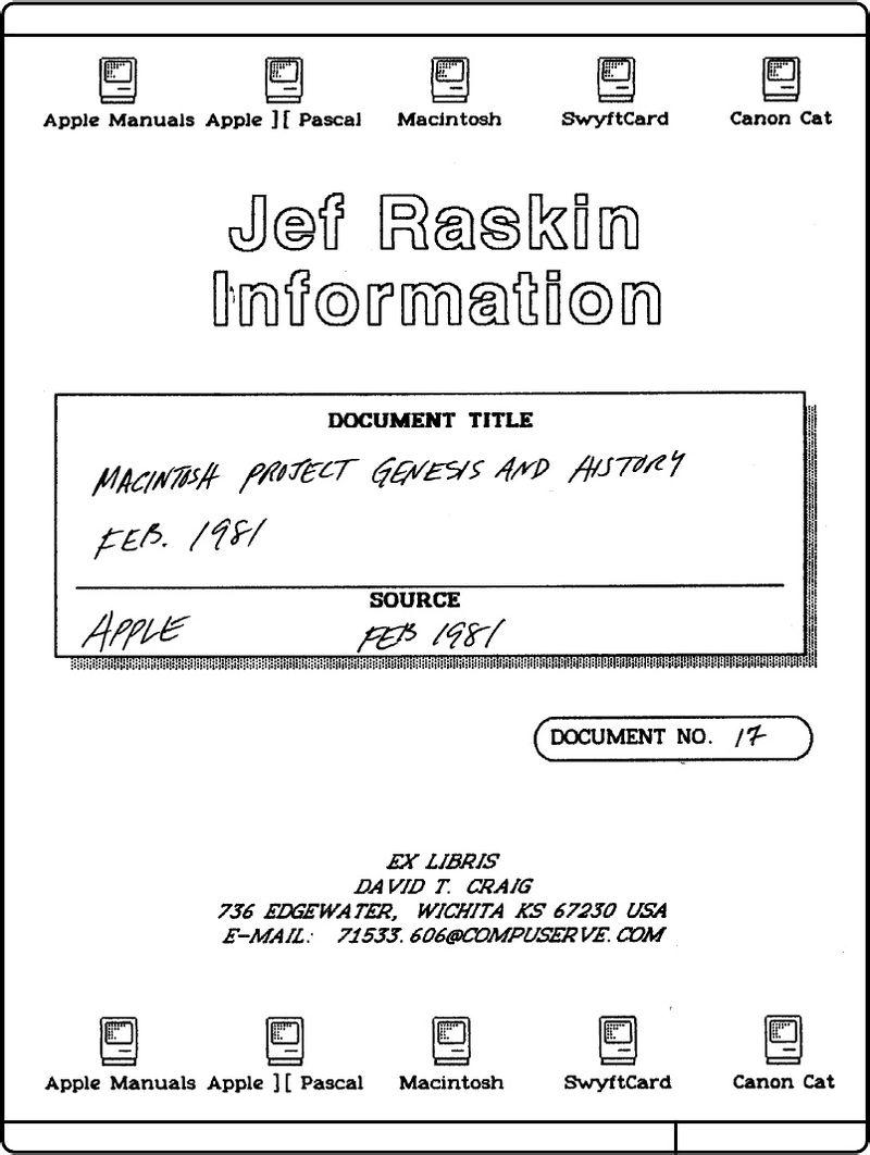 Jef_raskin_memo