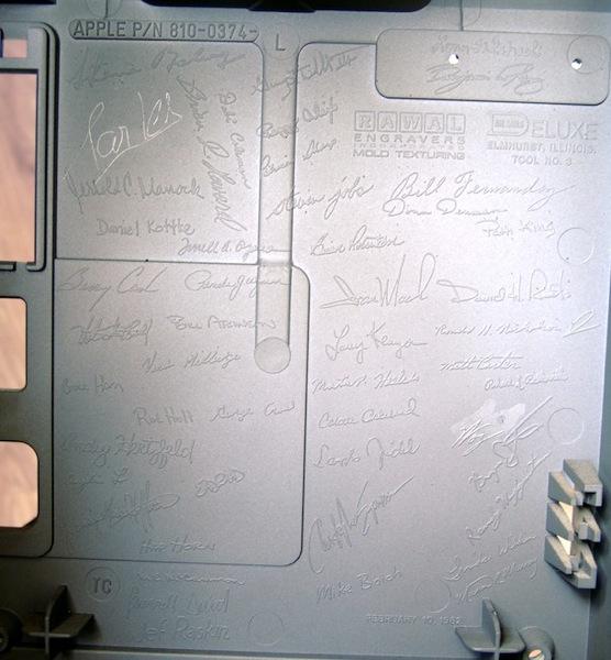 Mac-128k-signatures