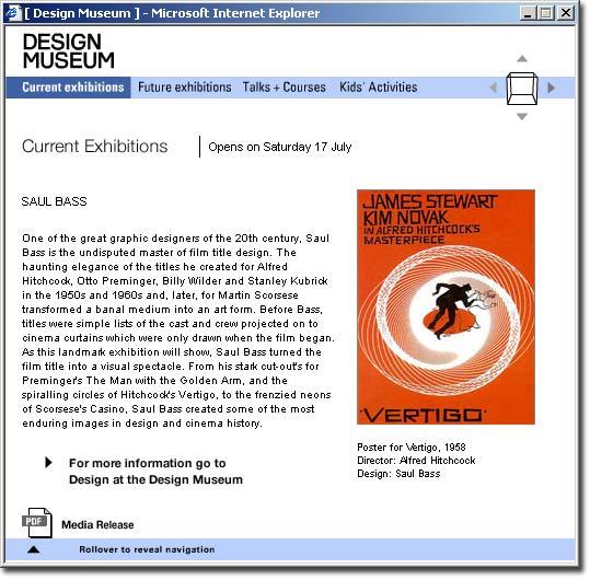Designless Museum