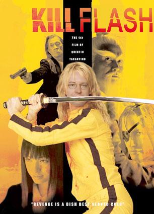 Kill Flash starring Jakob Nielsen