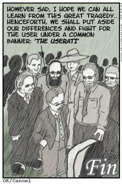 Userati